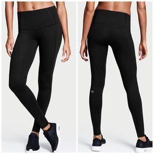 Victoria's Secret Sport black full length leggings